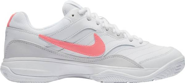 Nike Women's Court Lite Tennis Shoes product image