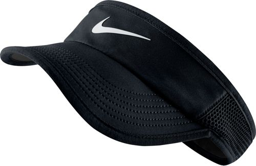 Nike Women s Featherlight Tennis Visor  cf0ba67a7f6