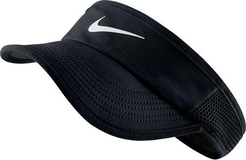 cb4828d607b Nike Women s Featherlight Tennis Visor