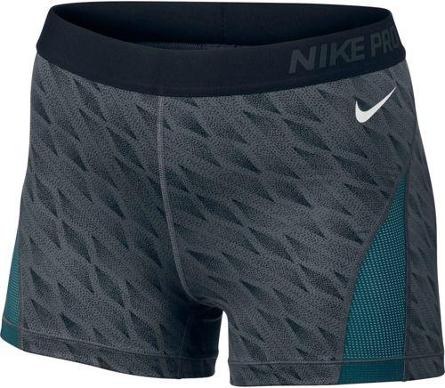 official photos 90e0a d4d72 Nike Women s 3   Pro Hypercool Cascade Printed Compression Shorts.  noImageFound. Previous
