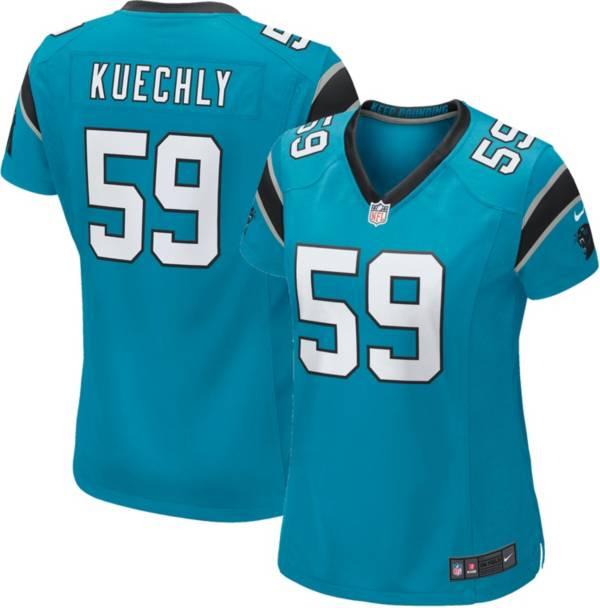 Nike Women's Alternate Game Jersey Carolina Panthers Luke Kuechly #59 product image
