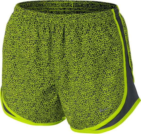 Nike Women's Tempo Printed Running Shorts product image