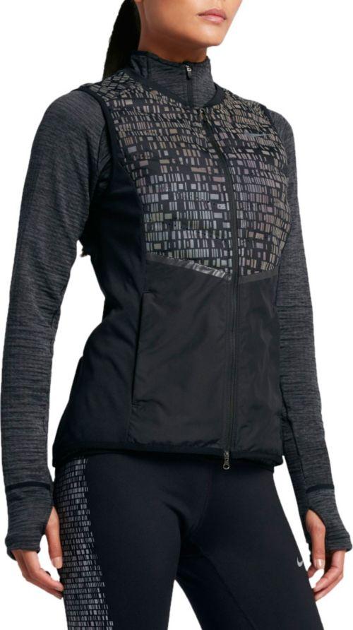 403a601ca57b Nike Women s Aeroloft Flash Running Vest