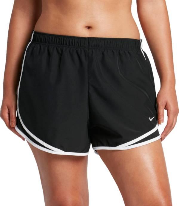 Nike Women's Plus Size 3'' Dry Tempo Running Shorts product image