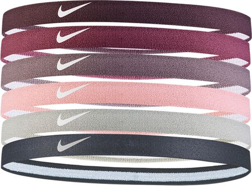 884e4d39383fb5 Nike Women s Swoosh Sport Headbands – 6 Pack