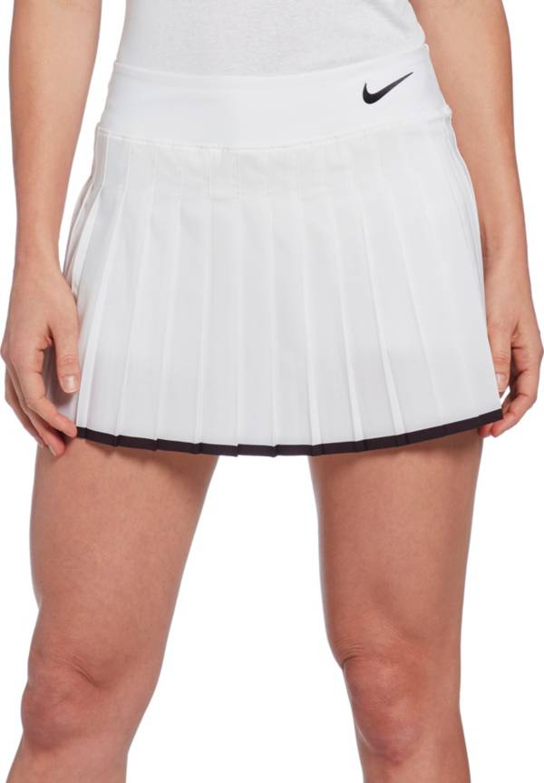 Nike Women's Court Victory Wide Band Tennis Skirt product image