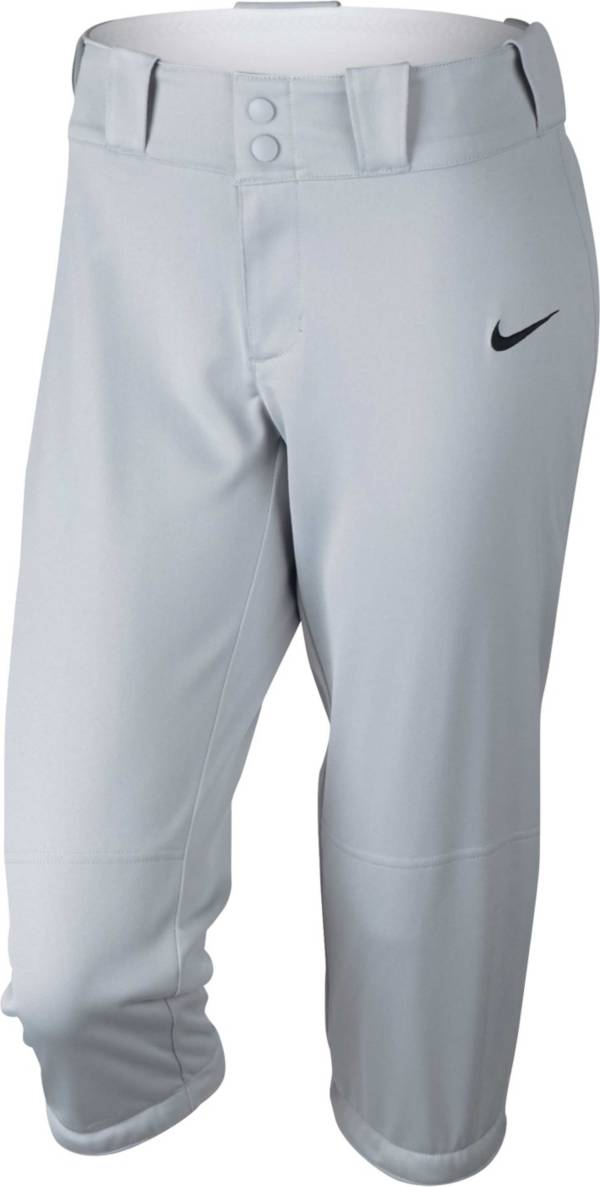 Nike Women's Diamond Invader ¾ Length Softball Pants product image