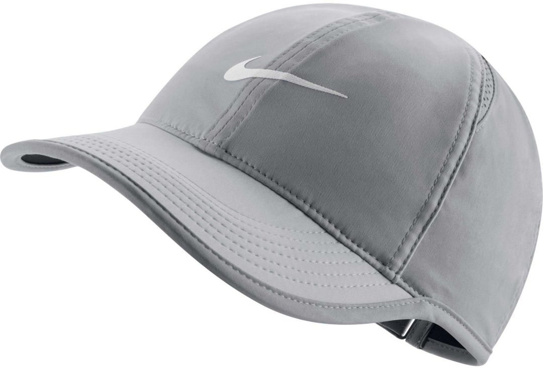 online retailer fdbe4 25771 Nike Women s Feather Light Adjustable Hat   DICK S Sporting Goods