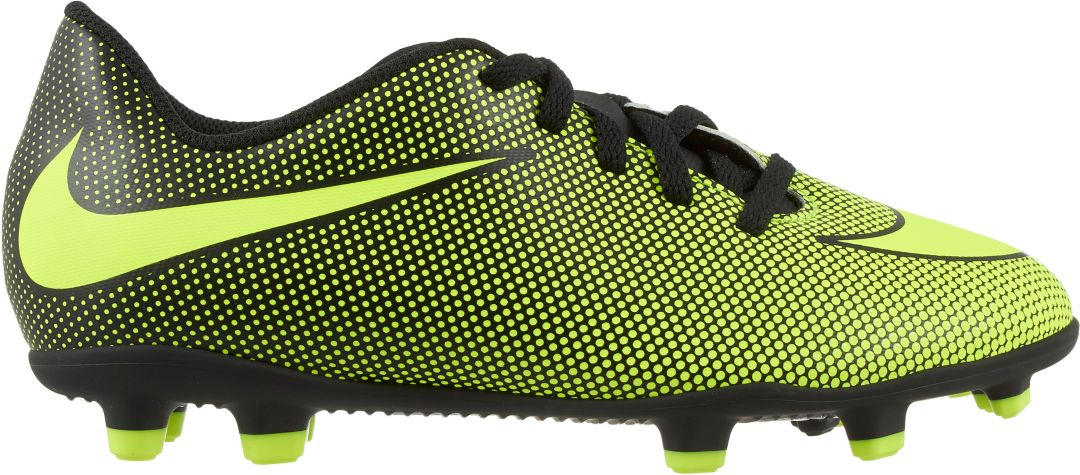 9a51b667c Nike Kids' Bravata II FG Soccer Cleats | DICK'S Sporting Goods