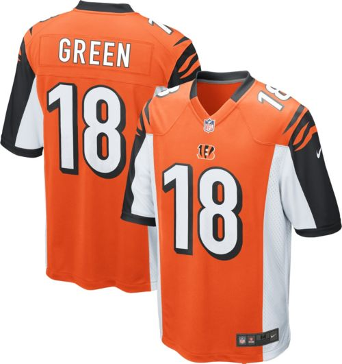 cincinnati bengals jersey youth