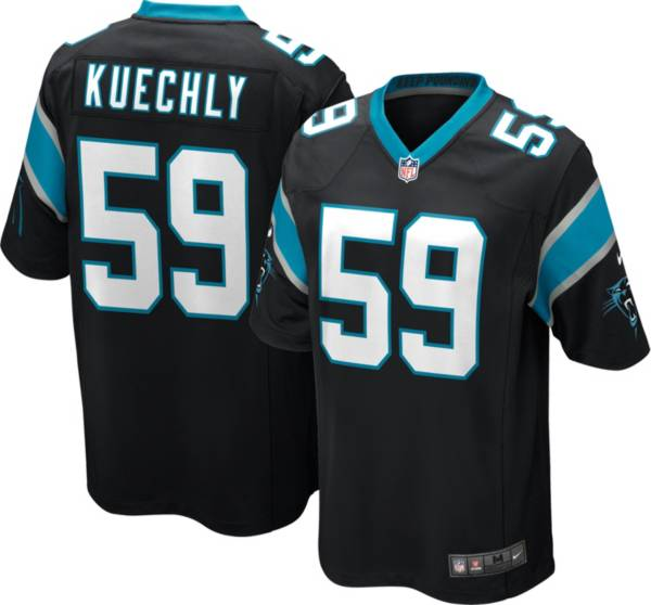 Nike Youth Home Game Jersey Carolina Panthers Luke Kuechly #59 product image