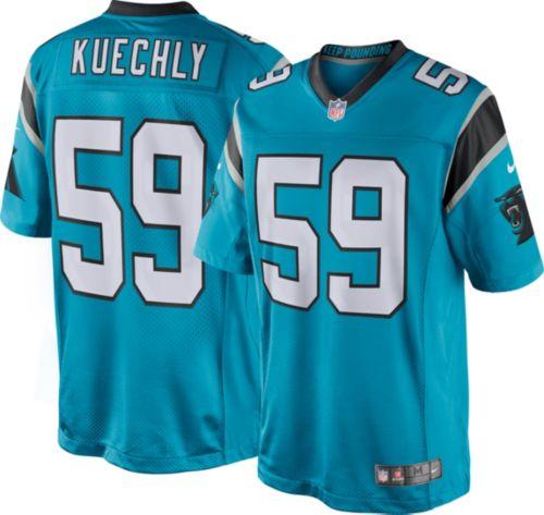Nike Youth Alternate Game Jersey Carolina Panthers Luke Kuechly  59.  noImageFound. Previous bdae41e41