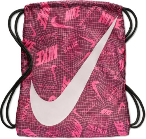 fa10ad91aa Nike Kids  Graphic Sack Pack