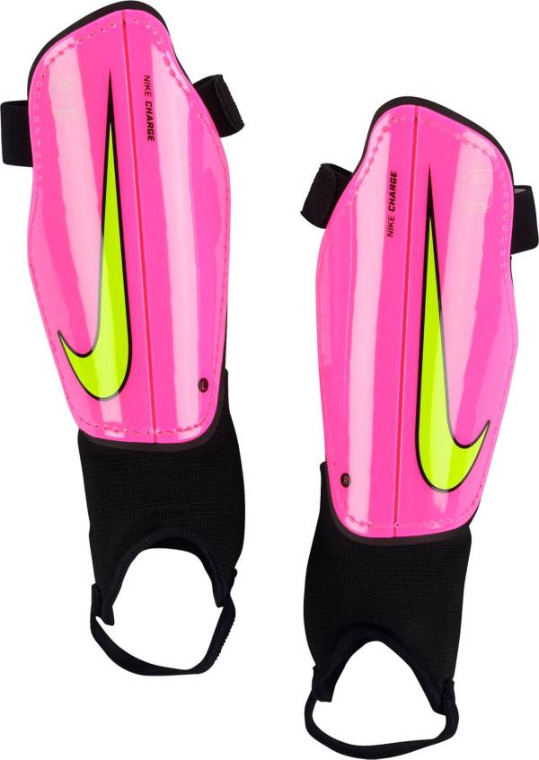 Nike Charge 2.0 Youth Soccer Shin Guards product image