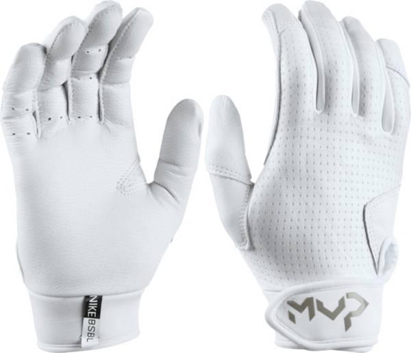 Nike Youth MVP Edge Batting Gloves product image