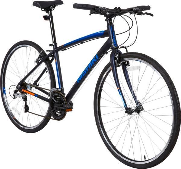 Nishiki Men S Manitoba Hybrid Bike Dick S Sporting Goods