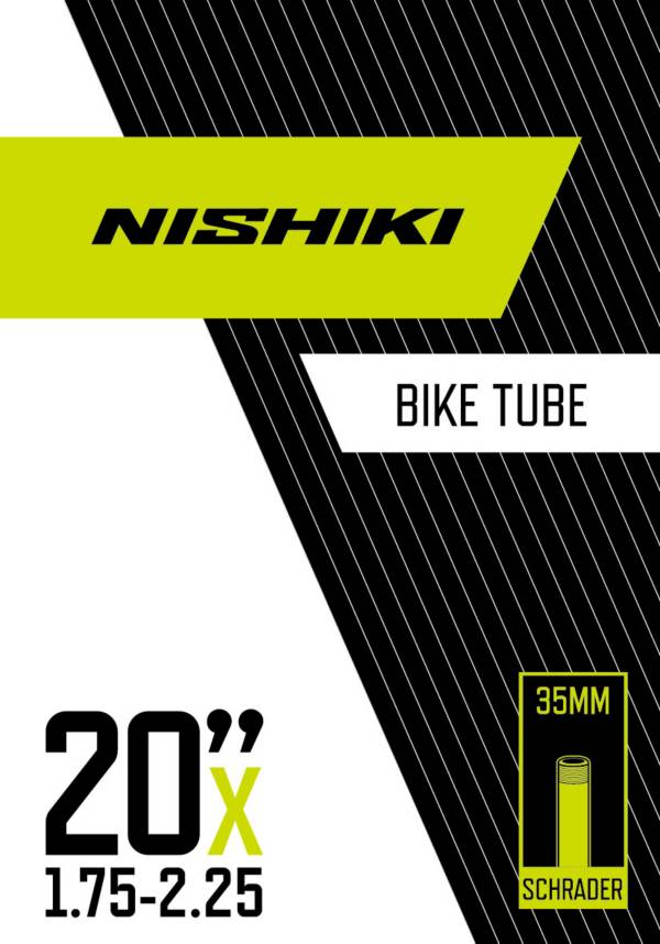 Nishiki Schrader Valve 20'' 1.75-2.25 Bike Tube product image