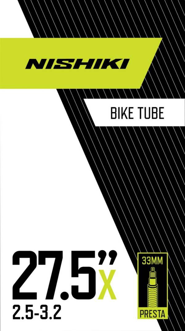Nishiki Presta Valve 27.5'' 2.5-3.2 Bike Tube product image