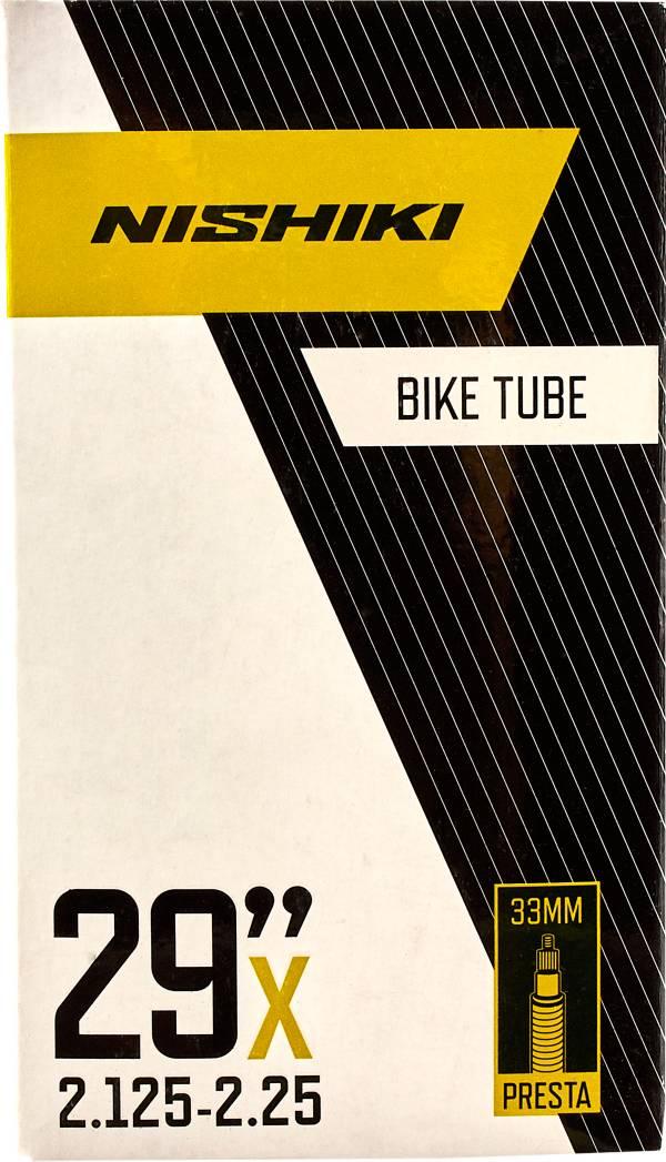Nishiki Presta Valve 29'' 2.125-2.25 Bike Tube product image
