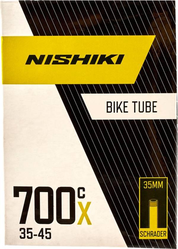 Nishiki Schrader Valve 700c 35-45 Bike Tube product image