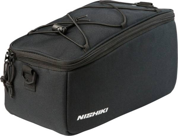 Nishiki Rack Top Bike Bag product image