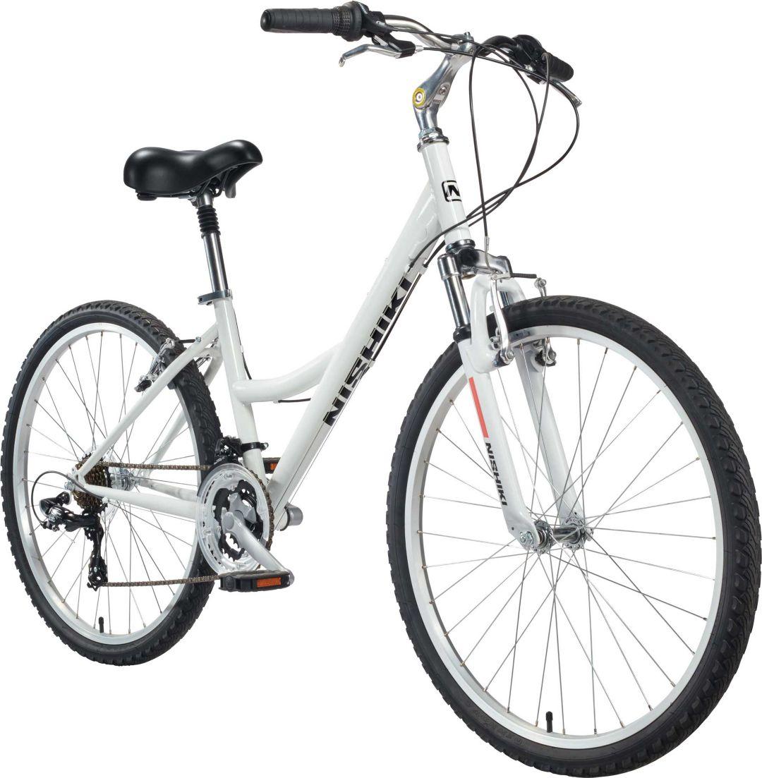 fc0d04a067a Nishiki Women's Tamarack Comfort Bike   DICK'S Sporting Goods