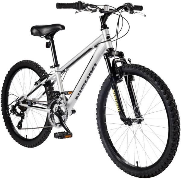 Nishiki Boys' Pueblo 24'' Mountain Bike product image