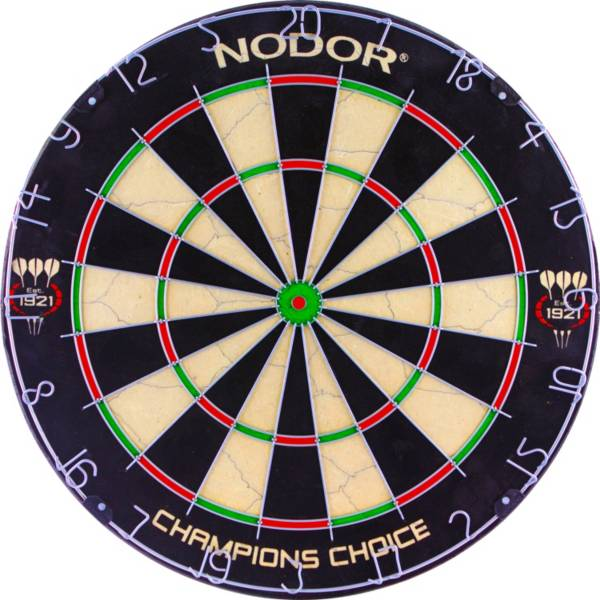 NODOR Champion's Choice Practice Bristle Dartboard product image