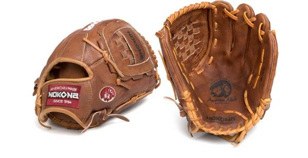 "Nokona 12"" Classic Walnut Series Glove product image"