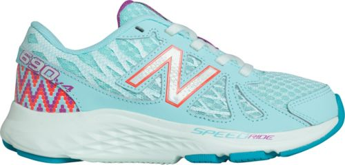 504f27c5e6f0 New Balance Kids  Grade School 690 Running Shoes