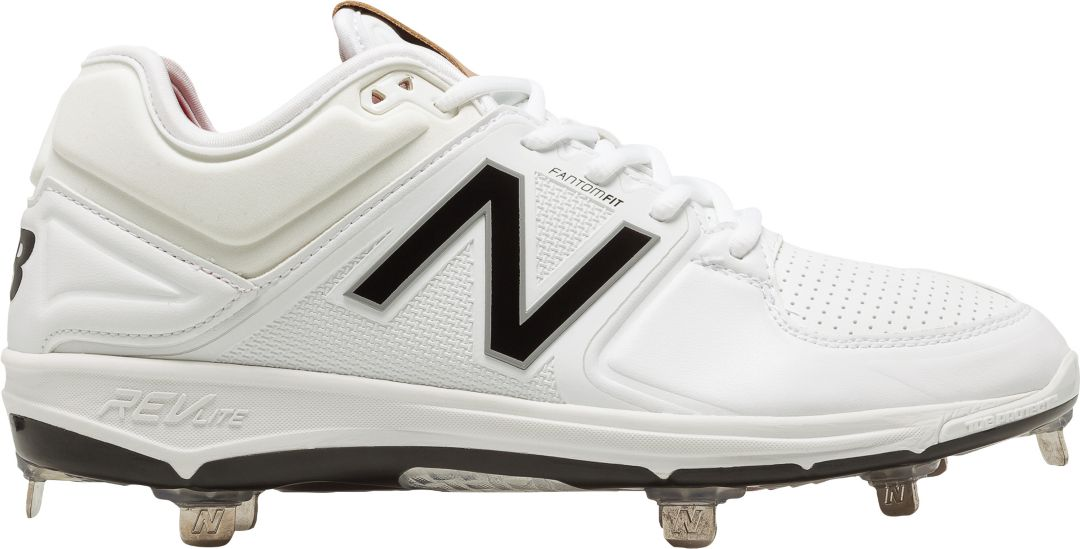 finest selection ed496 a652f New Balance Men s 3000 V3 Metal Synthetic Baseball Cleats. noImageFound.  Previous