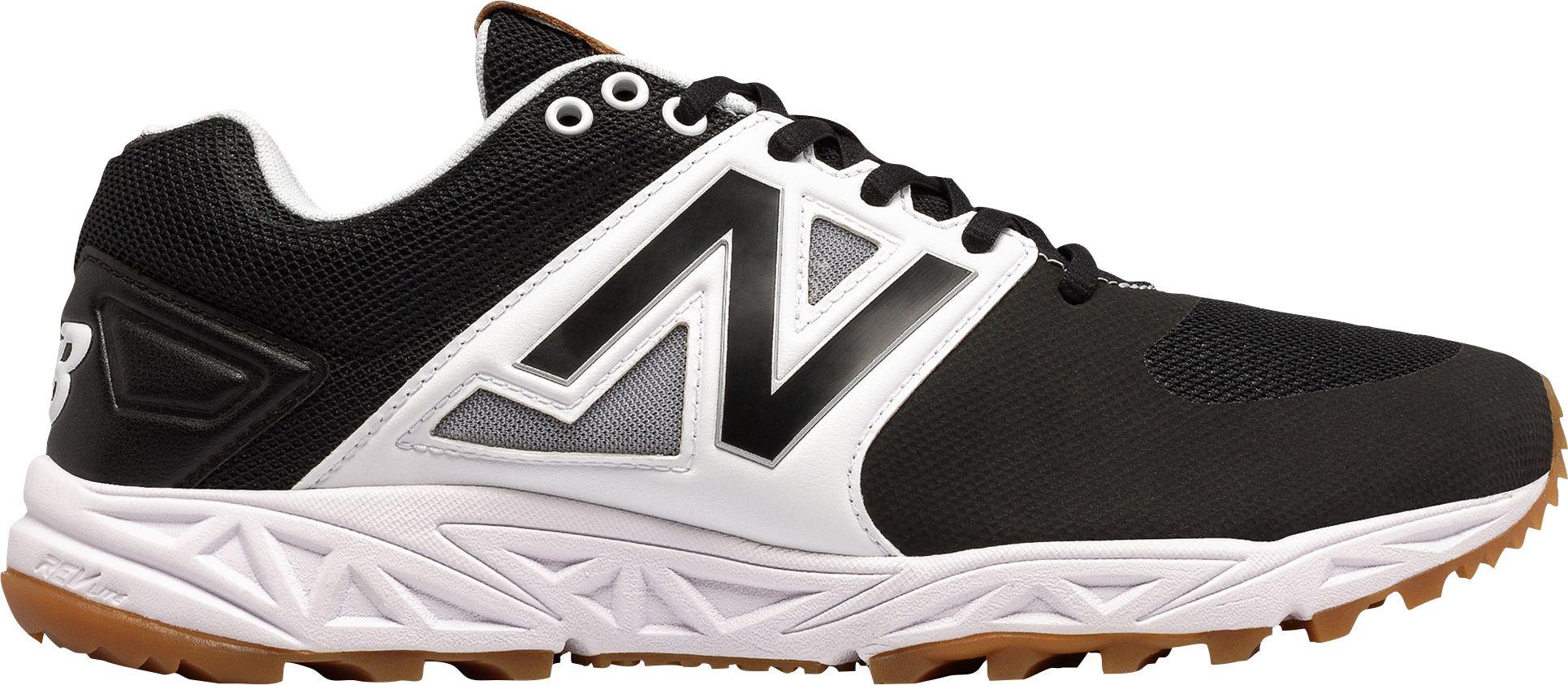 new balance baseball training shoes