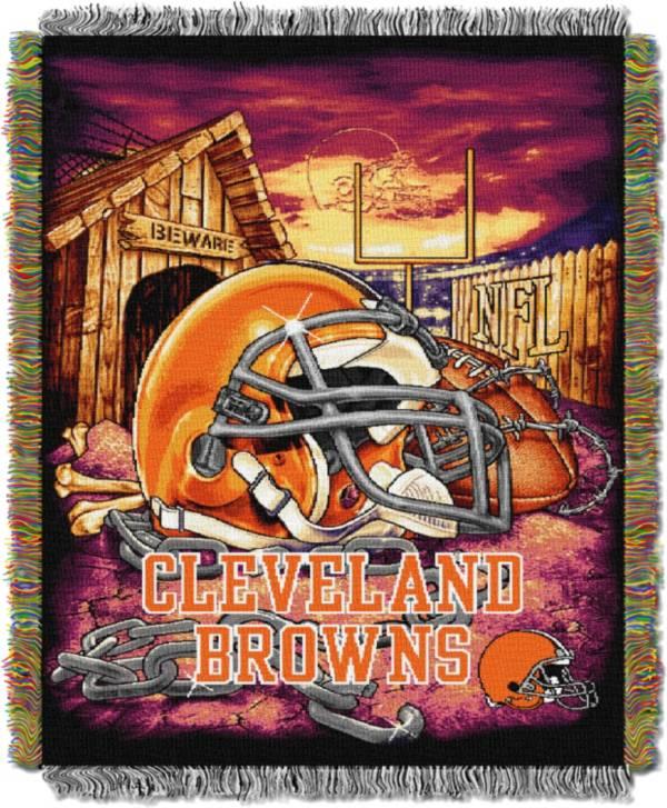 Northwest Cleveland Browns HFA Blanket product image