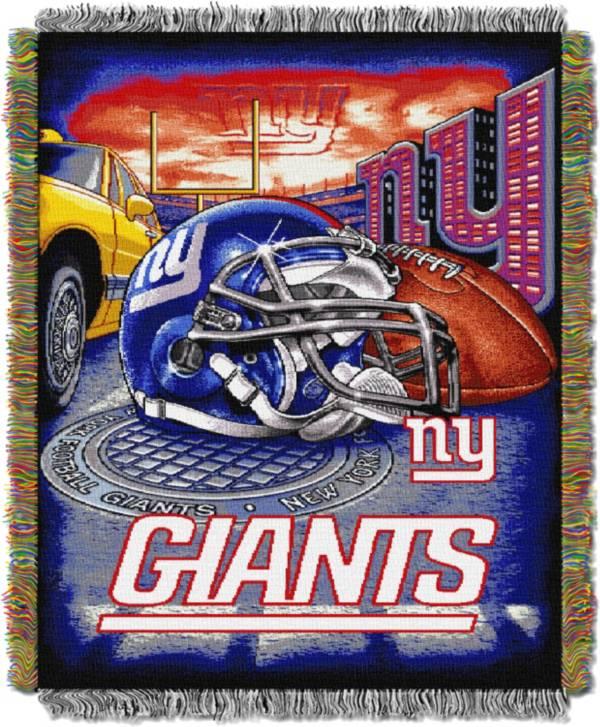 Northwest New York Giants HFA Blanket product image