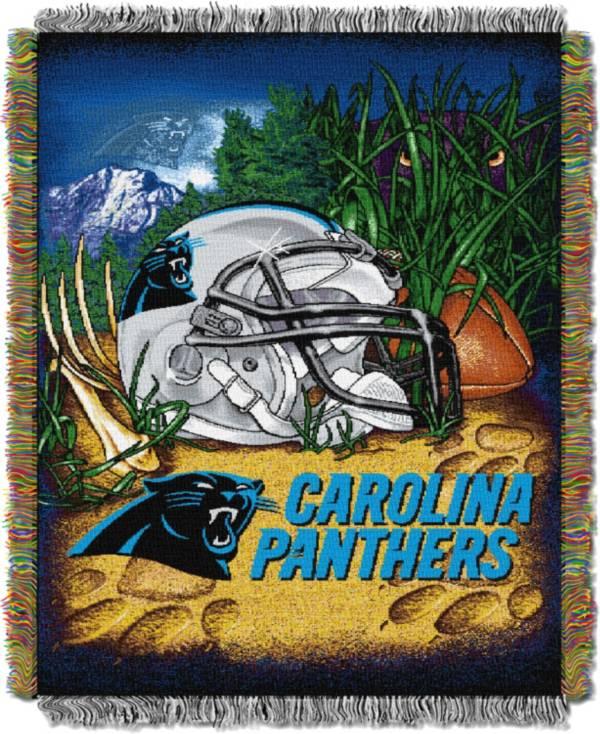 Northwest Carolina Panthers HFA Blanket product image