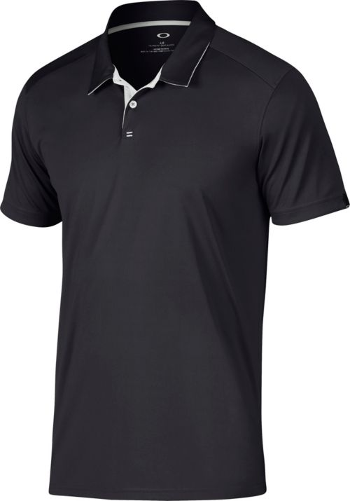 0aa2caaa81 Oakley Men s Divisional Golf Polo