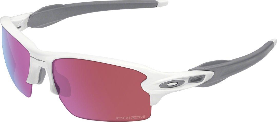 57e66b4ab4 Oakley Men s Flak 2.0 Prizm Golf Sunglasses 1
