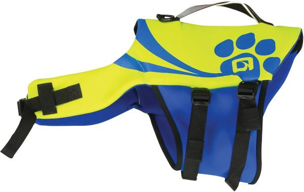 O'Brien Nylon Pet Life Vest product image