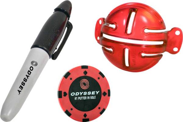 Odyssey Eye-It-Up Putting Alignment Tool product image