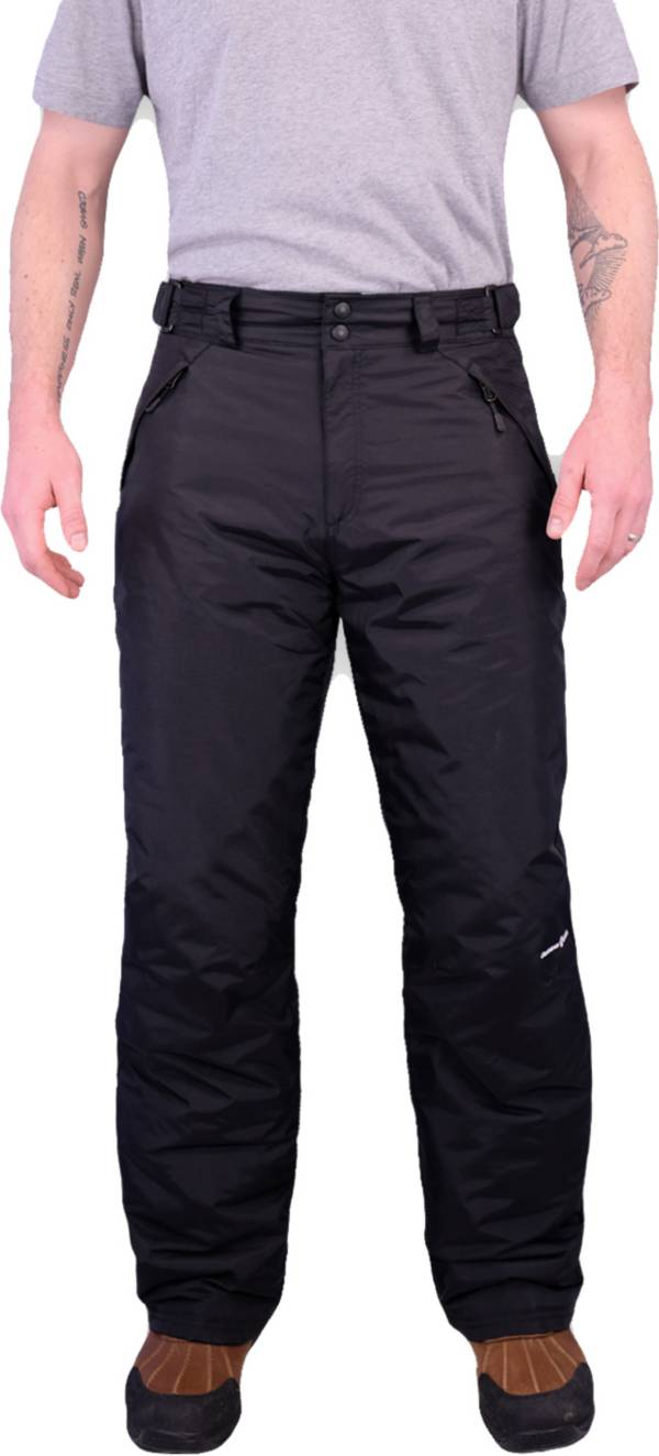 Outdoor Gear Men's Crest Pants (Regular and Big & Tall) product image
