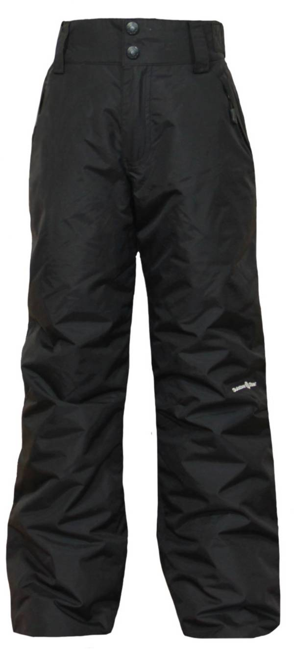 Outdoor Gear Kids' Crest Snow Pants product image