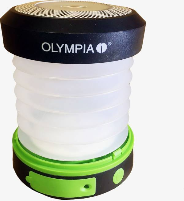 Olympia Solaris Rechargeable Lantern product image