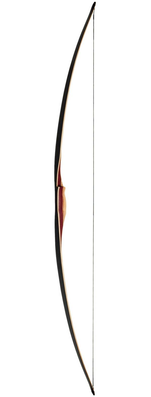 October Mountain Products Mountain Ozark Hunter Longbow - 68'' product image