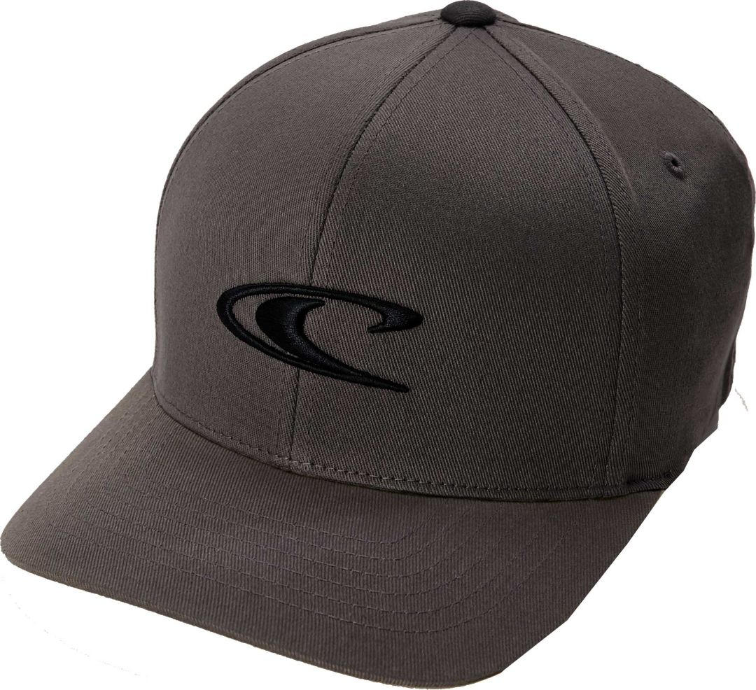 83822c2c O'Neill Men's Clean And Mean Flexfit Hat
