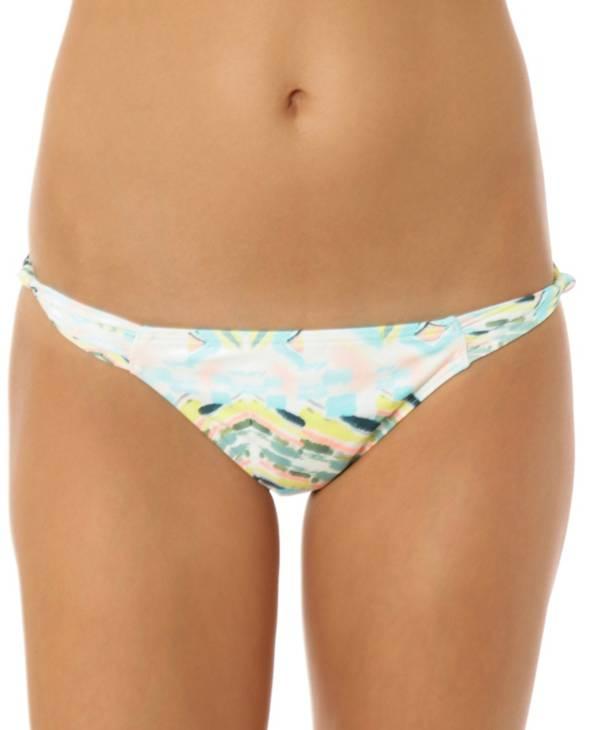 O'Neill Women's Cabo Knotted Tab Side Bikini Bottoms product image