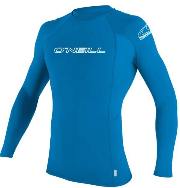 Short Sleeve Rash Guard O/'Neill ONeill  Mens Basic Skins UPF 50