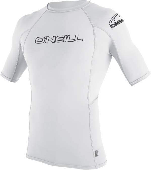 O'Neill Youth Basic Skins Short Sleeve Rash Guard product image