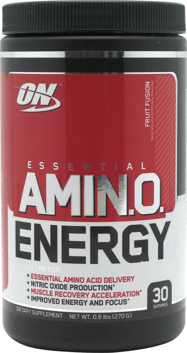 Optimum Nutrition Essential Amino Energy Fruit Fusion 30 Servings product image