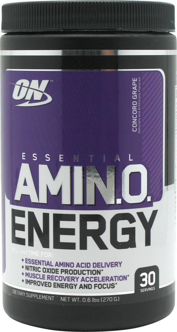 Optimum Nutrition Essential Amino Energy Grape 30 Servings product image
