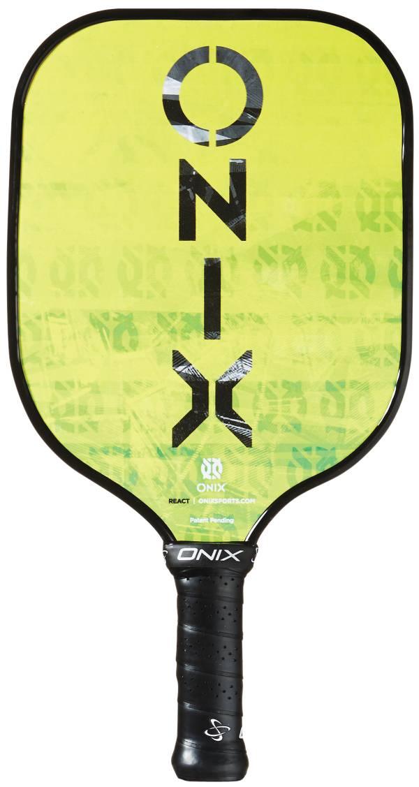 Onix React Pickleball Paddle product image